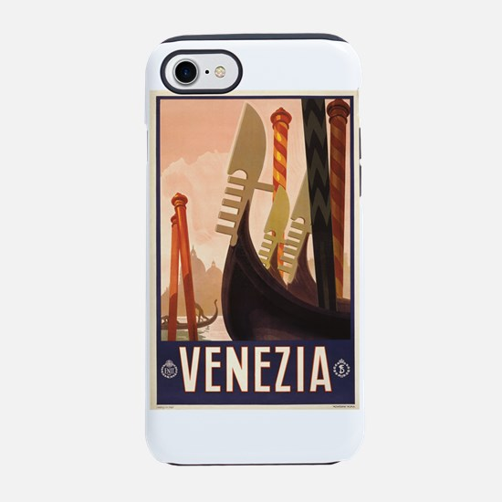 Venice Italy iPhone 7 Tough Case