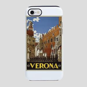 Verona Italy iPhone 7 Tough Case