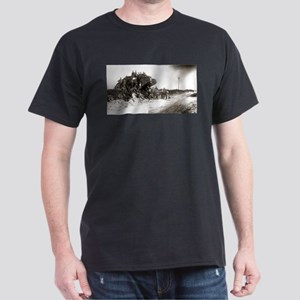 WWI Western Front Dark T-Shirt