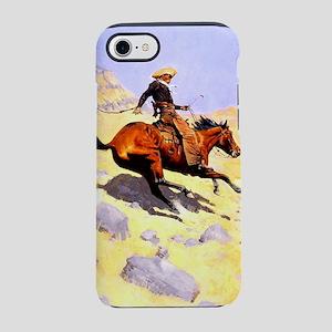 The Cowboy iPhone 7 Tough Case