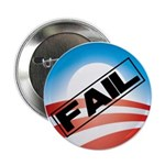 "Obama Fails 2.25"" Button"