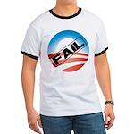 Obama Fails Ringer T