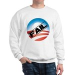 Obama Fails Sweatshirt