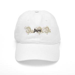 c1c2e6618f3 Dan The Man Baseball Hats - CafePress