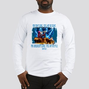 Zion's sake 1 Long Sleeve T-Shirt