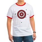 Target Practice Ringer T