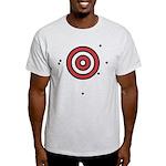 Target Practice Light T-Shirt