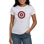 Target Practice Women's T-Shirt