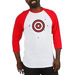 Target Practice Baseball Jersey