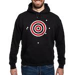 Target Practice Hoodie (dark)