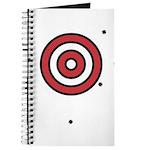 Target Practice Journal