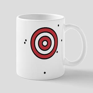 Target Practice Mug
