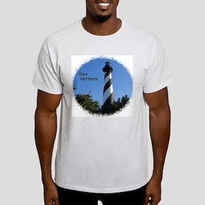 Cape Hatteras Lighthouse Light T-Shirt