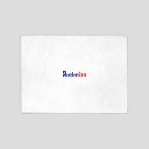 Bostonian 5'x7'Area Rug