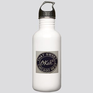 NORTHERN SOUL Stainless Water Bottle 1.0L
