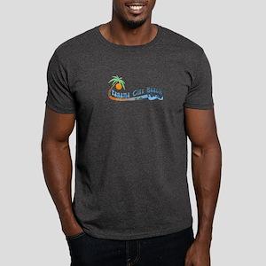 Panama City Beach FL Dark T-Shirt