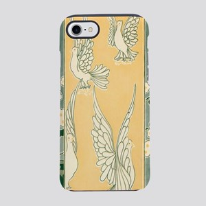 Pigeon Walk iPhone 7 Tough Case