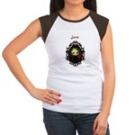 New Moon Volturi Jane Women's Cap Sleeve T-Shirt