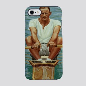 The Rower iPhone 7 Tough Case
