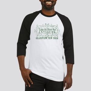 Same as it never was antiques Baseball Jersey