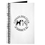 Canaan Dog Club of America Lo Journal