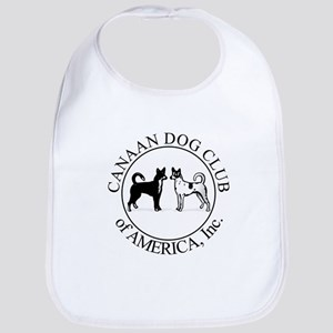 Canaan Dog Club of America Lo Bib