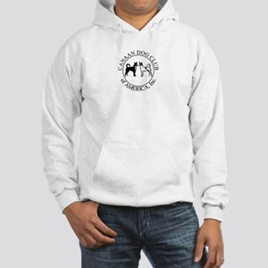 Canaan Dog Club of America Lo Hooded Sweatshirt