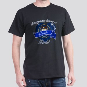 utah girl T-Shirt