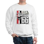 1966 Musclecars Sweatshirt