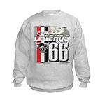 1966 Musclecars Kids Sweatshirt