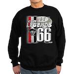 1966 Musclecars Sweatshirt (dark)