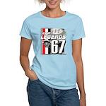 1967 Musclecars Women's Light T-Shirt