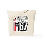 1967 Musclecars Tote Bag