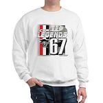 1967 Musclecars Sweatshirt