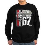 1967 Musclecars Sweatshirt (dark)