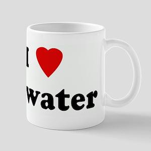 I Love Atwater Mug