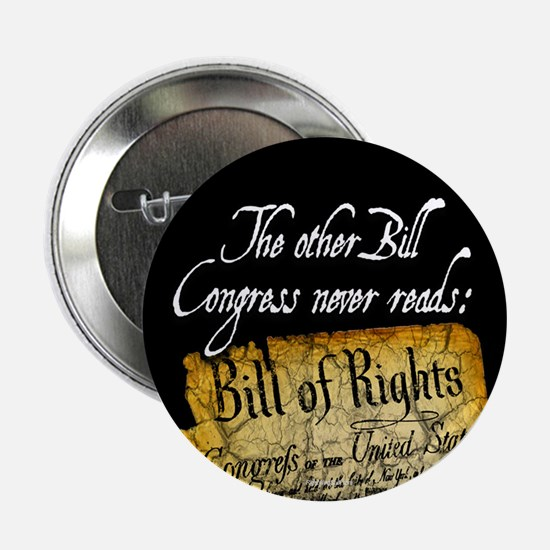 "The Other Bill Congress 2.25"" Button (10 pack)"