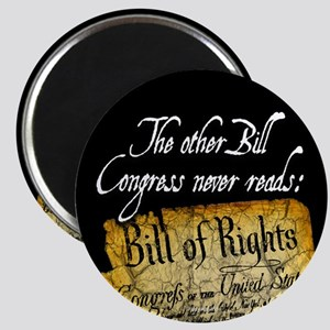 "The Other Bill Congress 2.25"" Magnet (10 pack)"