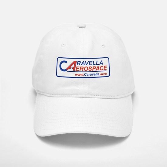Caravella.aero Baseball Baseball Cap