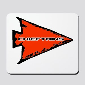 Chieftains for her Mousepad