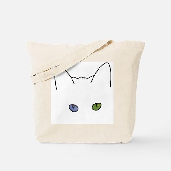 Spirit Cat Tote Bag