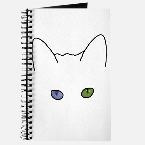 Spirit Cat Journal