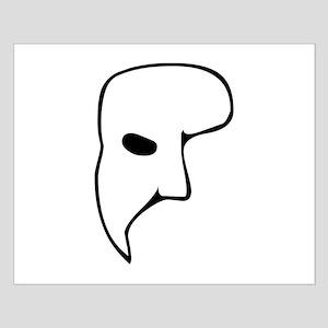 Phantom of the Opera Small Poster