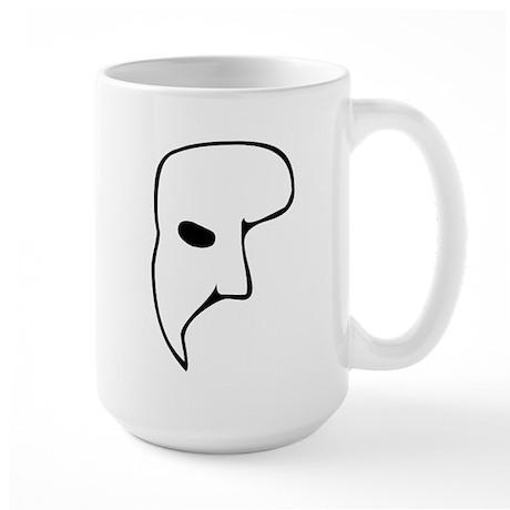 Phantom of the Opera Large Mug