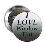 """Dark Window Tint 2.25"""" Button (100 pack)"""