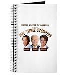 The Three Stoopids Journal