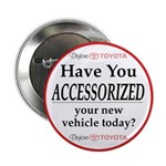 """ACCESSORIES 2.25"""" Button (100 pack)"""