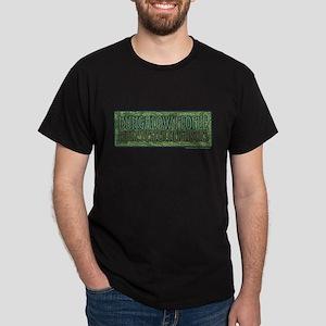 Bungalow Neighbors Dark T-Shirt