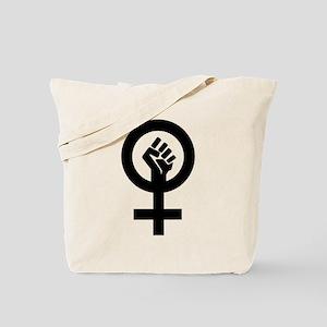 Feminism Now Tote Bag