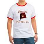Shriners have more fun Ringer T
